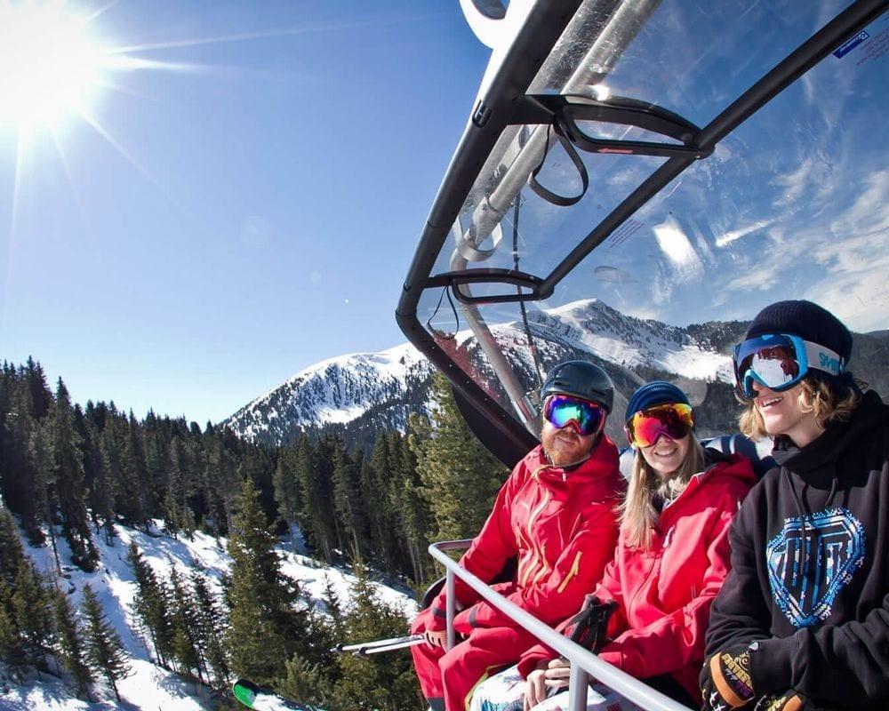 Speciale Ski Opening<br /> Dolomiti Superprèmiere