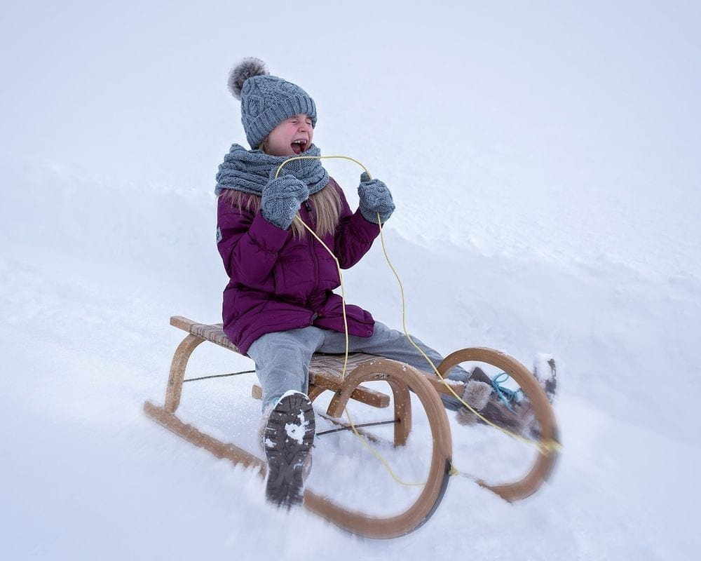 Winter Family Experience