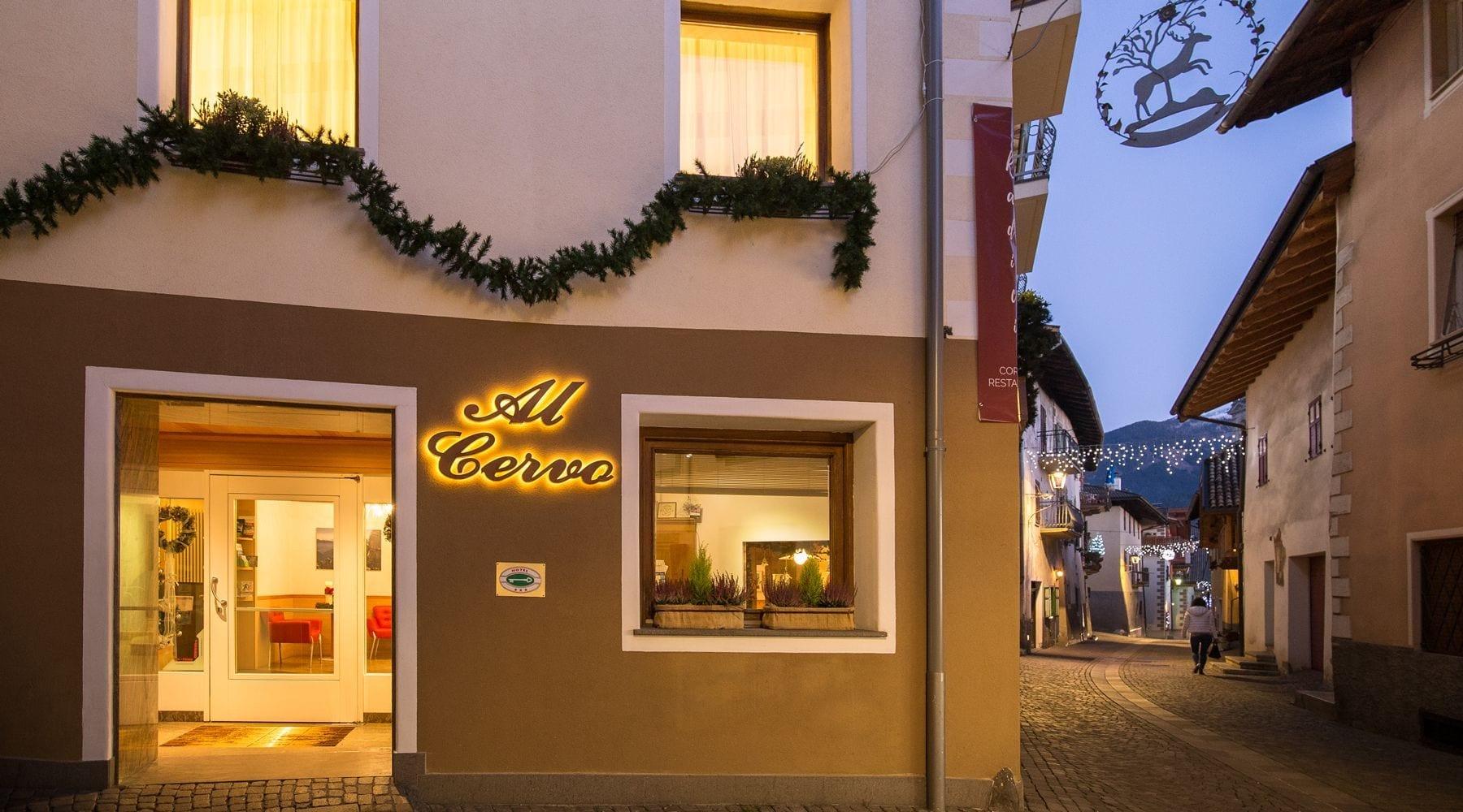 La tua Vacanza in Trentino