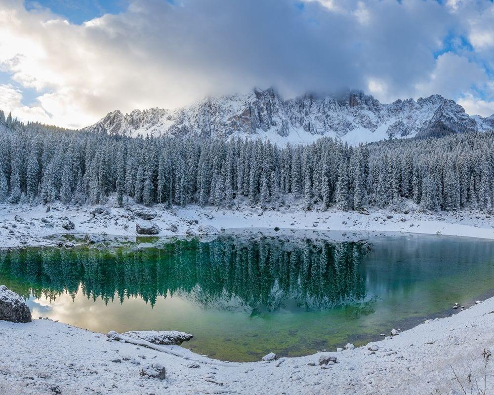 Winter Break , ciaspole e relax!