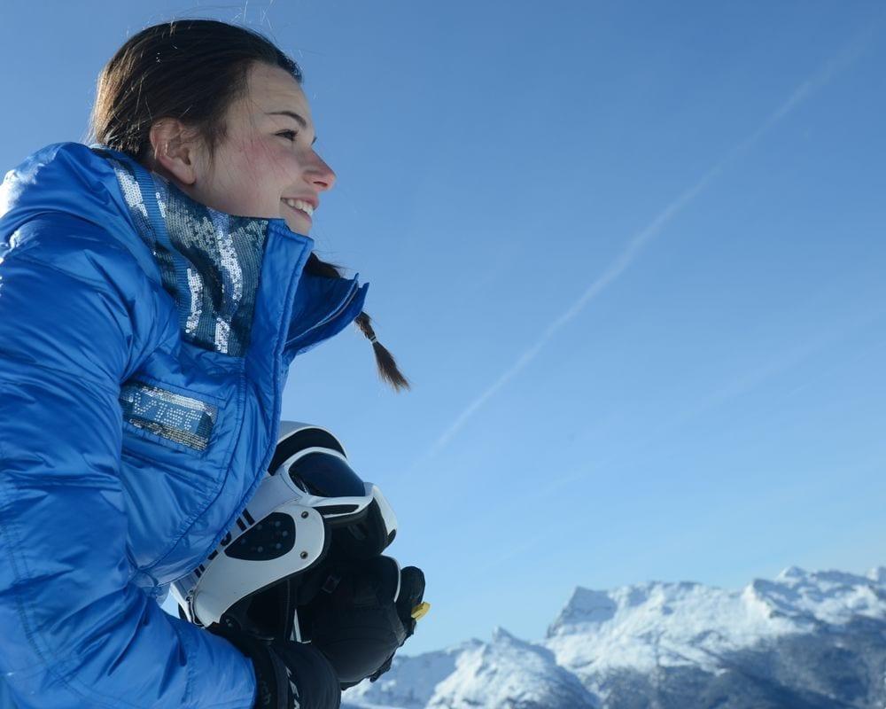 Settimana di sci in Febbraio Skipass Incluso