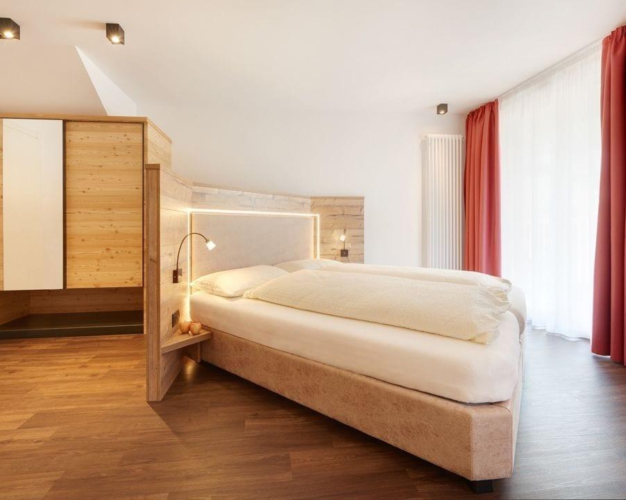 Mini Kühlschrank Zimmer : Zimmer albergo al cervo