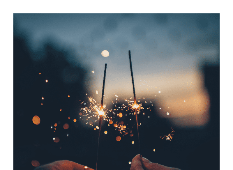 Celebrate the New Year @Cervo***