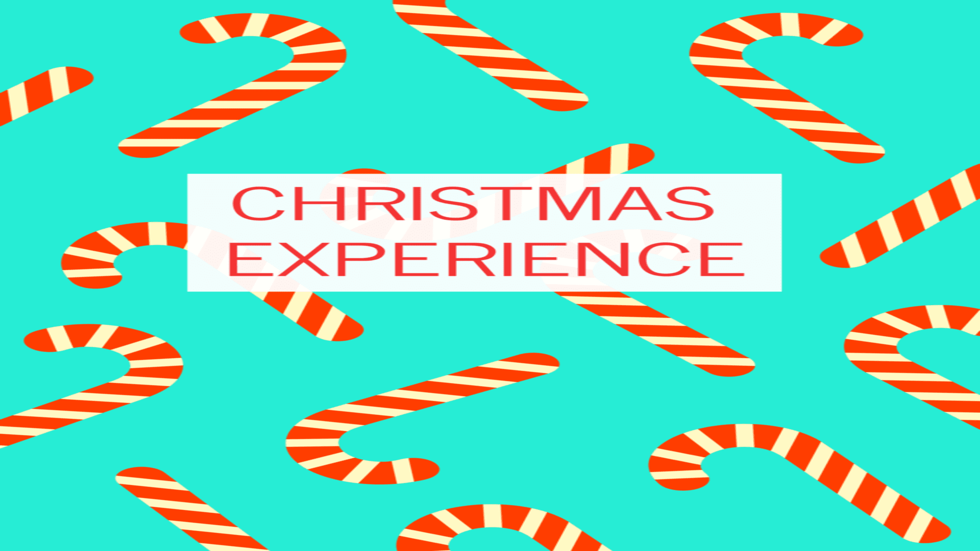 Christmas Experience 7=6