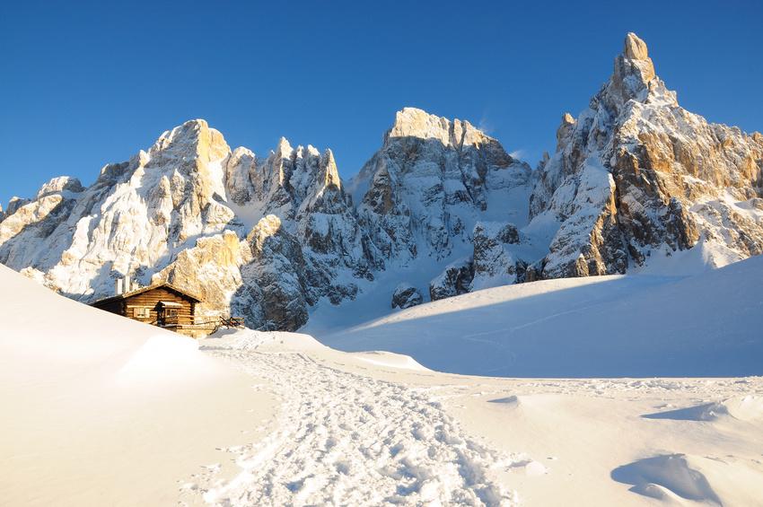 Relax e Passeggiate sulla Neve